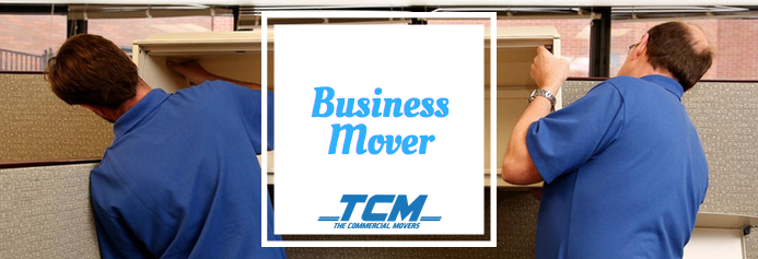Business Mover