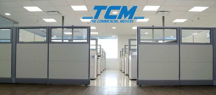 moving cubicles for offices